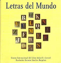 Letras del mundo