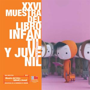 XXVI Muestra del libro infantil y juvenil