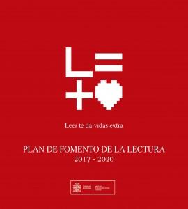 Plan de Fomento de la Lectura 2017-2020