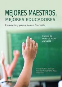 Mejores maestros mejores educadores