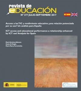 Acceso a las TIC y rendimiento educativo