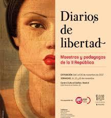 Diarios de libertad