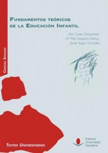 Fundamentos teoricos de la educación infantil