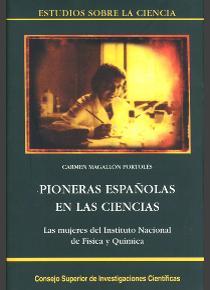Pioneras españolas en las ciencias