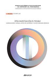 Revista electronica interuniversitaria