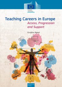 Teaching carreers in Europe
