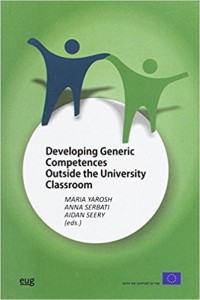 Developing generic competences