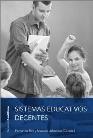 Sistemas educativos decentes