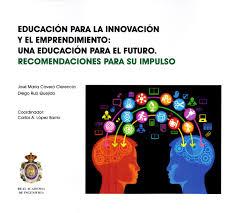 Educacion para la innovacion y el emprendimiento