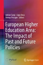 Eropean higher education area
