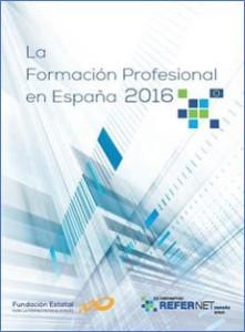 Formación profesional en España 2016