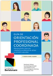 Guia de orientacion profesional coordinada
