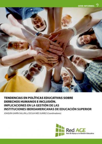 Tendencias en politicas educativas sobre derechos humanos