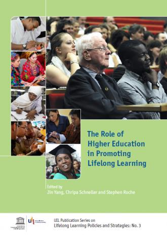 The role of higher education