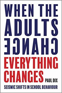 When the adults change