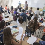 Reforma de la profesión docente