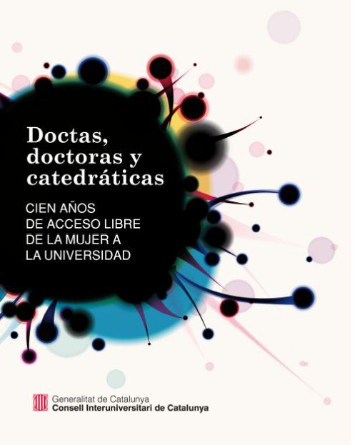 Doctas, doctoras y catedráticas