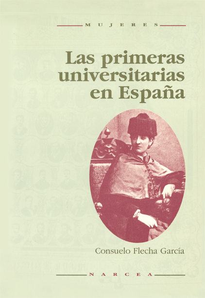 Primeras universitarias en España
