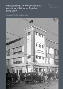 Radiografía de las construcciones escolares públicas en España