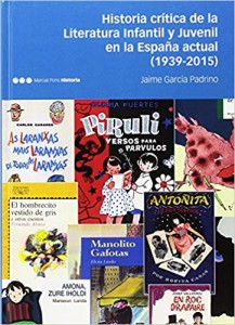 Historia crítica de la literatura infantil y juvenil_