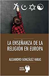 La enseñanza de la religión en Europa