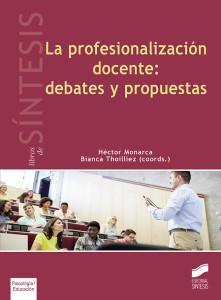 La profesionalización docente