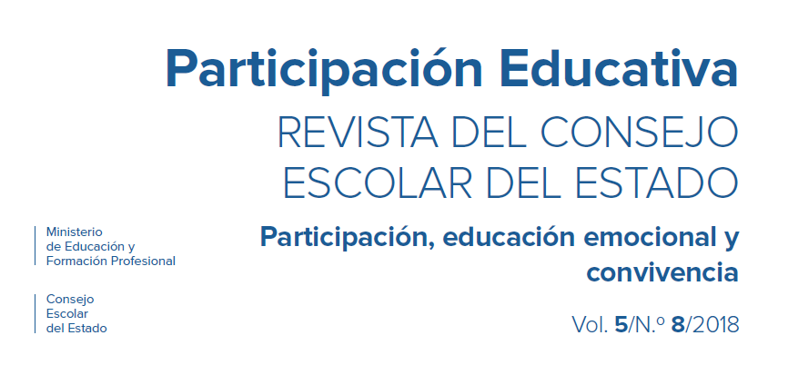Participación educativa destacada