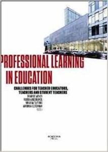Professional learning in education