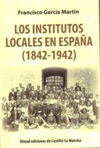 Institutos locales en España