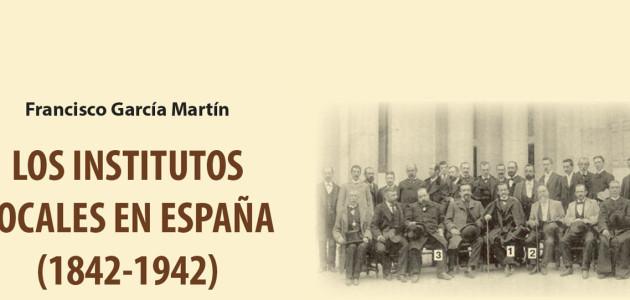 Institutos locales en España-Destacada