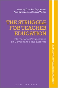 The struggle for teacher education