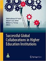 Successful global collaborations in higher education