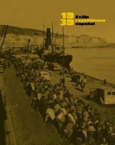 1939. Exilio republicano español