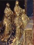 Banner jornada mujeres corte austrias