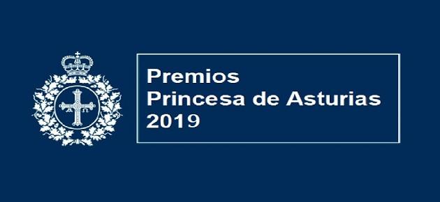 Princesa Asturias 2019