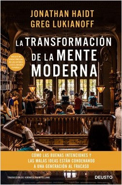 Transformación mente moderna