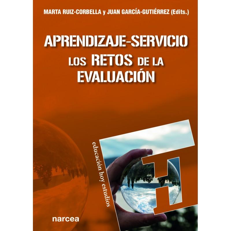 APS retos de la evaluación