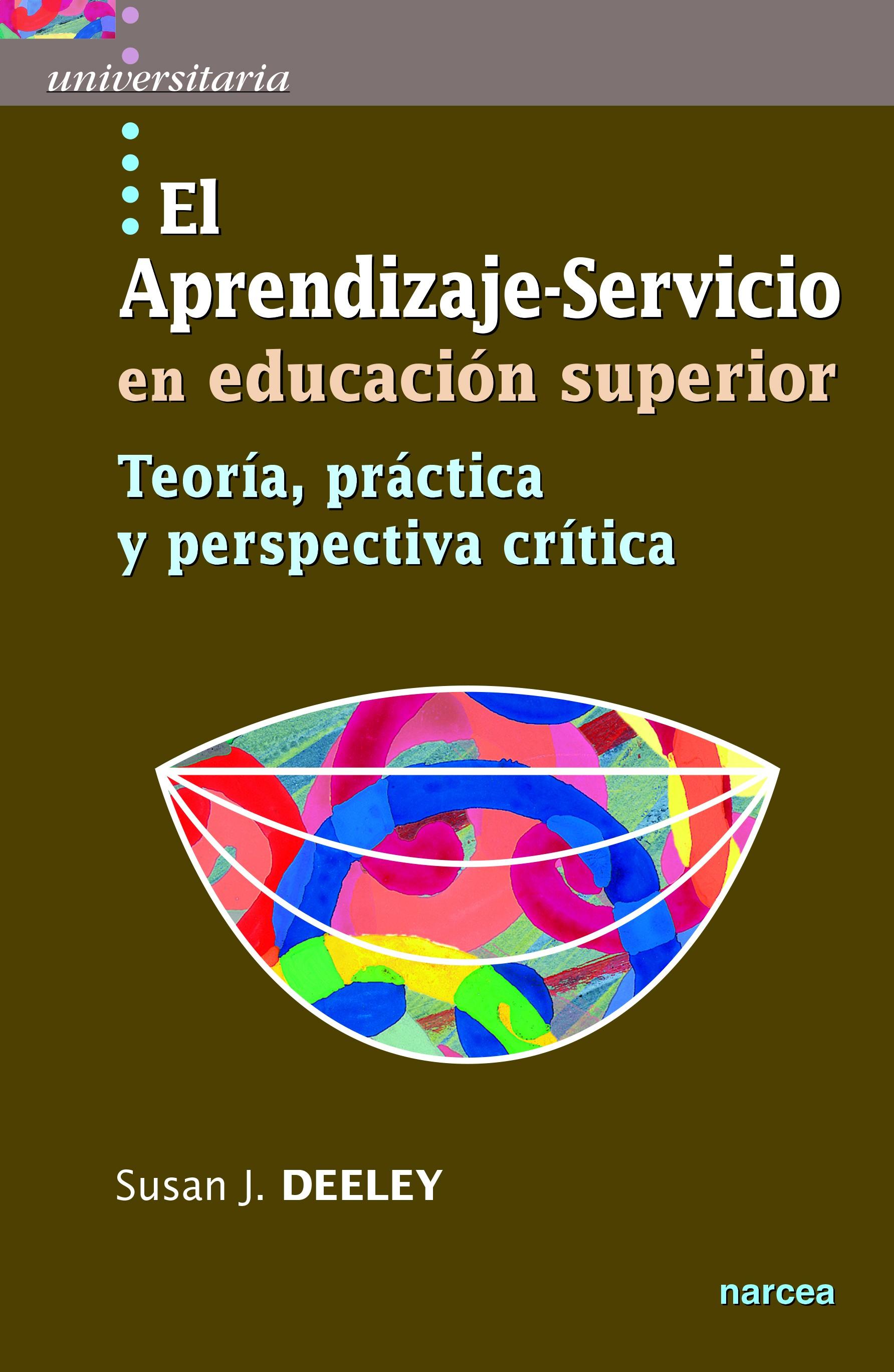 Aprendizaje servicio en educacion superior