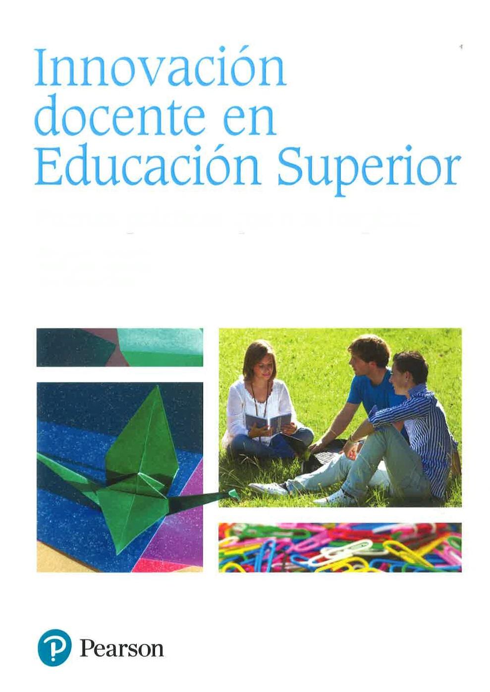 Innovación docente en educación superior