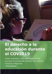 Covid-19 Informe Plena Inclusión