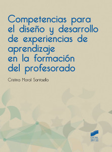 Competencias para el diseño y desarrollo de experiencias de aprendizaje