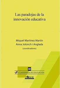 Las paradojas de la innovacion educativa