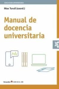 Manual de docencia universitaria