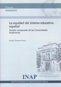 La equidad del sistema educativo español