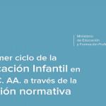 El primer ciclo de la educación infantil en las CCAA_Destacada