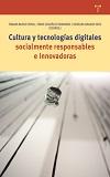 Cultura y tecnologias digitales