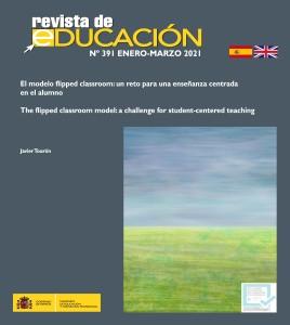 Modelo flipped classroom