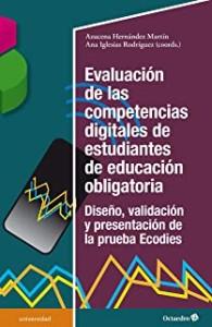 Evaluación de las competencias digitales