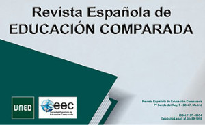 Revista española de educación comparada