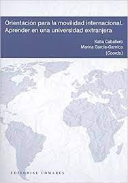 Orientación para la movilidad internacional